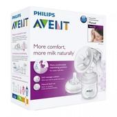Фирменный молокоотсос Philips Avent
