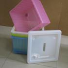Ящик на колесах для игрушек Ikea, разные цвета. Наличие Луганск