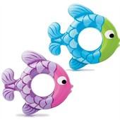 """Надувной круг """"Рыбки"""" Intex 59222"""