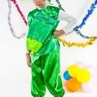 Карнавальный костюм гриба лука редиски баклажана кабачка кукурузы буряка