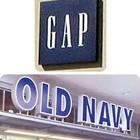 Oldnavy и GAP под минус
