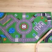 В наличии! Детский игровой коврик Storabo, Сторабо Икеа Ikea