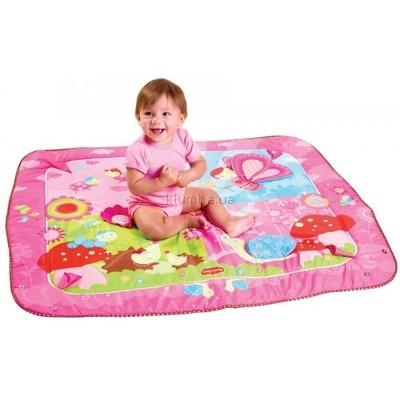 Развивающий коврик tiny love музыкальный с дугами 5 в 1 фото №3