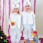 Детские новогодние карнавальные костюмы по  цене производителя