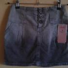 Джинсовая юбка Gloria Jeans .Новая 146см