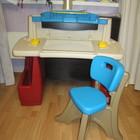 Детский стол парта Step2 Deluxe Art Master Desk в наличии сша