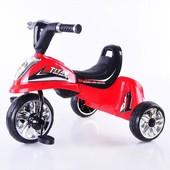 Трёхколёсный велосипед Bambi М 5343-5347 Titan