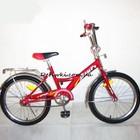 Велосипед PROFI детский 20 Red