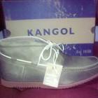 Ботинки Kangol, кожа