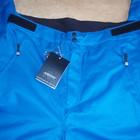 Лыжные, для сноубординга, штаны Anzoni Германия р L, XL
