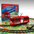 Игра «Трамвай-2»