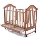 Кроватка деревянная Baby Care BC-419BC тик ламель R