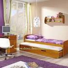 Кровать детская Wojtek