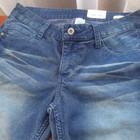 женские микровельветовые джинсы