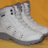 Ботинки Donnay Pro-Tex р.39 стелька 25 см