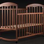 Кроватка кровать детская на роликах Люлька Новые со склада, 460 грн.