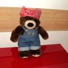 Примите в семью мишку из Америки! :) Build-a-Bear