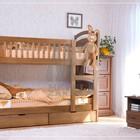 Двухъярусная кровать Карина СП + ящики в подарок
