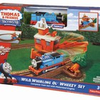 Thomas and Friends Trackmaster Тлесоповал
