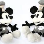 Большая плюшевая игрушка - Микки Маус. Дисней, Disney