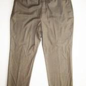 Брендовые брюки классика, большого размера Feel Good р.42 (н)