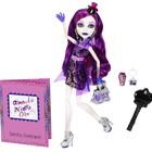 Кукла Монстер хай Monster High Спектра Вондегрейст серия Гулс Найт Аут
