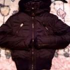 куртка курточка 42-44р