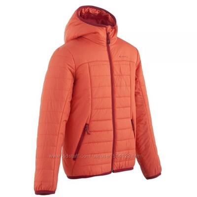 Куртка демисезонная x-light quechua фото №1