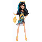 Кукла Монстр хай Monster High Клео Де Нил серия Страх Камера Мотор
