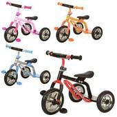 Велосипед трехколесный 0688-1 Profi