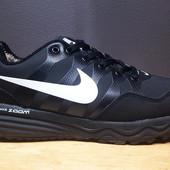 Кроссовки Nike Zoom Winter на меху, синий, черный, р. 41-46, код mvvk-1151