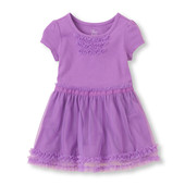 Платье от Childrens Place на 4 года
