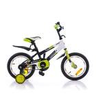 Двухколесные велосипеды Azimut Stitch и Stitch Premium 12-20 дюймов. Хит сезона