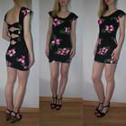 Классное платье Motel размер ХС