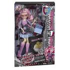 кукла монстер хай Monster high Viperine Gorgon Вайперин  виперина  горгон Камера Мотор