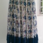 Длинная юбка-сарафан. ПРОДАЖА/ОБМЕН.