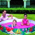 Детский каркасный бассейн BestWay Принцесса Диснея Ариэль!152*25 см