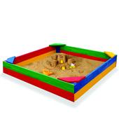 Детская песочница,песочница для детей,Pes-1