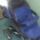 Продам коляску X-Lander XA 2012  2 в 1