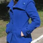 Женское кашемировое пальто, демисезонное, весна-осень р.44