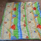одеяло КОЛИСКОВА МРІЙ ,утеплитель синтепон  размер 135*105
