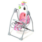 Кресло-качалка Baby Tilly RB-782 PINK