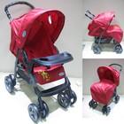 Коляска прогулочная Baby Tilly BT-608