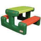 Детский Столик для Пикника Little Tikes 479А