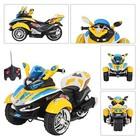 Мотоцикл детский Bambi М 2222