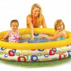 Детский надувной бассейн Волночки 58449 Intex