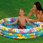 Надувной детский бассейн Intex 59431