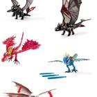 Новые драконы из мф Как приручить дракона по интересной цене
