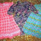 Яркие летние платья, сарафаны. ДЕШЕВО! Размеры 42-52