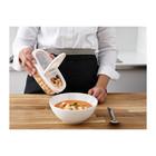Контейнер с крышкой для сухих продуктов Икеа 365+, 0.3 л. Икеа (Ikea)